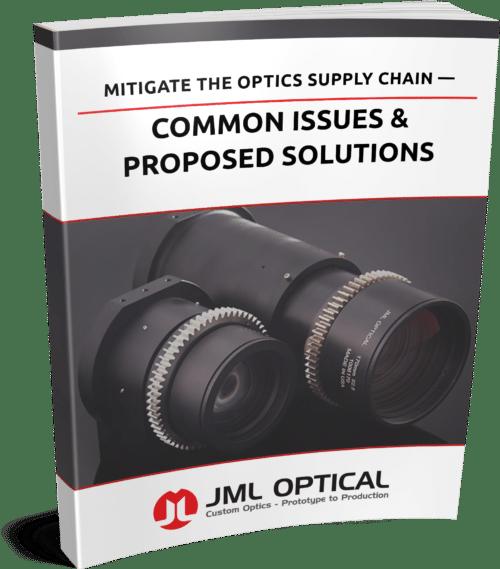 Mitigate the Optics Supply Chain